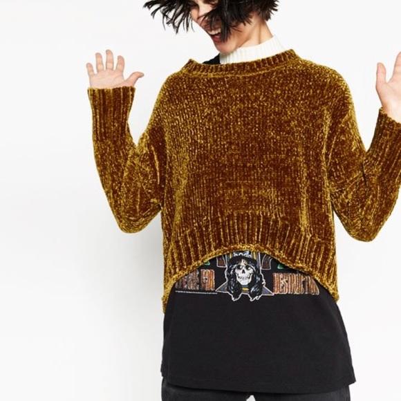e537be098e2f Zara Sweaters